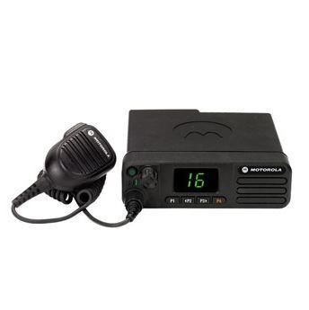Digitální radiostanice MOTOROLA Mototrbo DM4401e GPS a Bluetooth