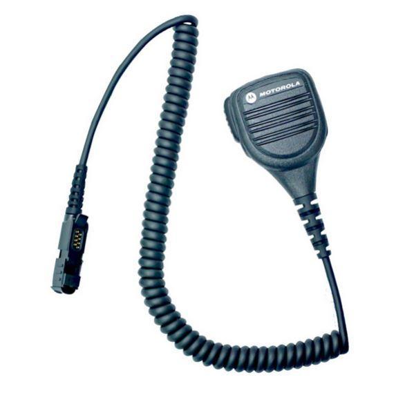 PMMN4076 mikrofon s reproduktorem pro digitální vysílačky Motorola DP2000 MotoTRBO
