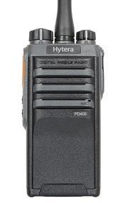 Digitální vysílačka Hytera PD405 nabízí pokročilé funkce, skvělou kvalitu hovoru